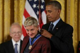 Ellen Degeneres Really Is Generous; TV Personality Pays Out A Million Dollars To Her Audience
