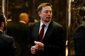 Elon Musk Plans to Link Human Brain to Machines in 4 Years