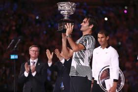 Roger Federer Drops Hints That the End May Be Near