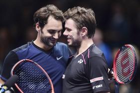 Australian Open 2017: Roger Federer vs Stan Wawrinka Over the Years