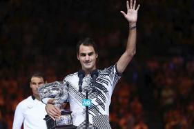 Australian Open: Roger Federer Beats Rafael Nadal to Win 18th Grand Slam