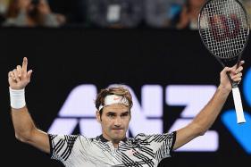 Australian Open 2017: Federer Fights Off Wawrinka to Reach Final
