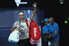 Australian Open 2017: 'Roger Federer Makes It So Easy, It Pisses Me Off'
