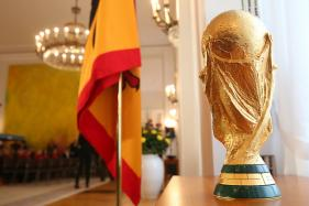 US, Mexico, Canada in Joint Bid for 2026 FIFA World Cup
