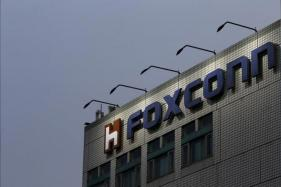 Foxconn Chief Says Rise of Protectionism Unavoidable