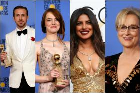 We Bet You Haven't Seen These Crazy Moments From The Golden Globes Awards