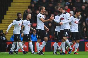 Tottenham Beat Manchester United to Secure Runners-up Spot