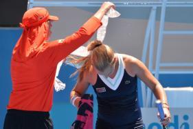 Australian Open 2017: Heat is On As Stars Struggle