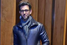 Hrithik Roshan Feels He's Superstitious to an Extent
