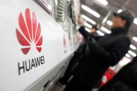 Huawei to Showcase World's First Smartphone-Driven Car: Report