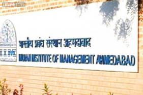 IIM-Ahmedabad Director  Ashish Nanda Resigns