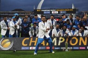 ICC Announces Intel as 'Innovative Partner' For Champions Trophy