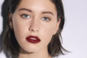 Jude Law-Sadie Frost's Daughter Iris Law Revealed as Face of Burberry Beauty