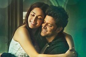 After Farhan Akhtar, Yami Gautam Supports Kaabil Co-star Hrithik Roshan