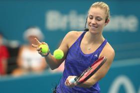 Australian Open 2017: Angelique Kerber Has Serena Williams in Sights