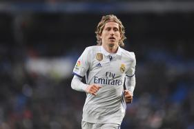 Real Madrid Star Luka Modric Probed Over False Testimony