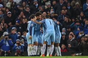 Man City Beats West Brom 3-1; At the Brink Of UCL Spot