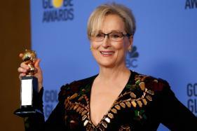 Meryl Streep Thinks Donald Trump Would Love The Post