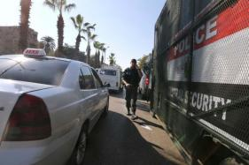 Eight Policemen Killed in Terror Attack in Egypt