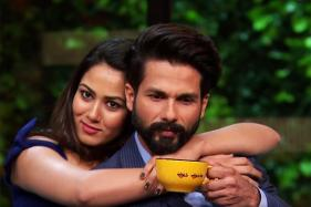Is Mira Rajput Going to Make Her Bollywood Debut Opposite Husband Shahid Kapoor?