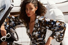 Michael Kors Enlists Joan Smalls, Taylor Hill And Romee Strijd For Spring Campaigns