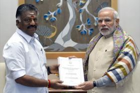 PM Modi Wanted me to Join the Ministry Headed by Palaniswami, Merge Factions: Panneerselvam