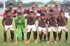 AFC Cup: Mohun Bagan Look to Keep Winning Run Going Against Maziya