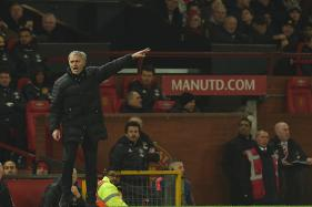 Jose Mourinho Wants FA Cup Response From Stuttering Man Utd