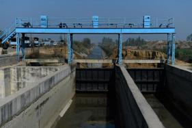 INLD For Construction of SYL Canal, Punjab and Haryana on Guard