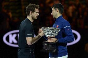 Australian Open 2017: Andy Murray Aims to End Jinx