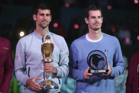 Australian Open 2017: Murray, Djokovic Face Testing Draws