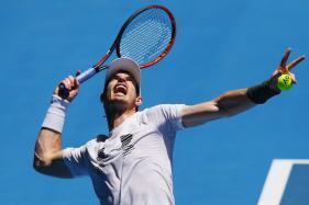 Andy Murray Looks to Banish Australian Open Blues