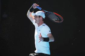 I'll Never Give Up on Australian Open Quest, Says Andy Murray