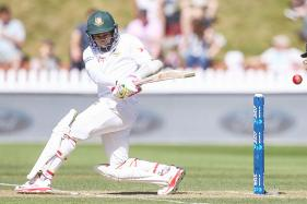 Bangladesh Skipper Mushfiqur Rahim Blames Bowlers After Losing Wellington Test