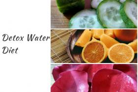 3 Delicious Detox Waters to Cleanse Your Body and Burn Fat