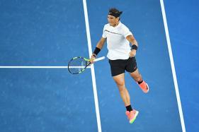 Australian Open 2017: Rafael Nadal Masters Milos Raonic to Enter Semis