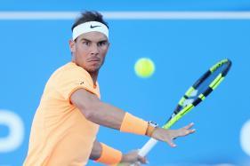Australian Open 2017: Rafael Nadal Eyes Glory in Melbourne