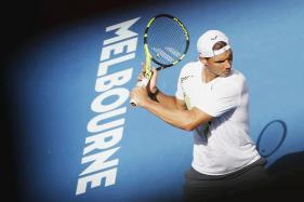 Pain a Constant Companion for Rafael Nadal