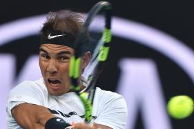 Rafael Nadal vs Milos Raonic, Australian Open 2017, Quarter-finals: As It Happened