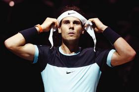 'Tired' Rafael Nadal Opts Out of Rotterdam Open
