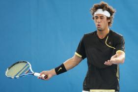 Australian Tennis Player Nick Lindahl Hit With Seven-Year Corruption Ban