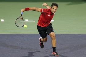 Australian Open 2017: Almagro Denies Money-Grab After 23-Minute Match