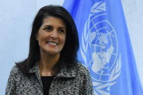 US won't Compromise on EU Support to Please Russia, Says Nikki Haley