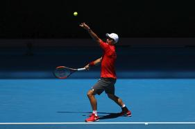Australian open 2017: 'Up And Down' Nishikori Eases Into Third Round