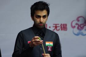 Pankaj Advani Starts Favourite in 6-Red National Snooker Championship