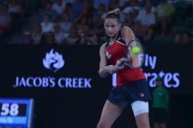 Australian Open 2017: Karolina Pliskova Beats Daria Gavrilova to Enter Quarters