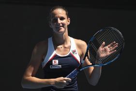 Australian Open 2017: Hotly Tipped Pliskova Beginning to Believe