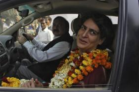 Allahabad District Congress Committee Proposes Priyanka Gandhi's Name for Phulpur by-election