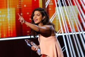 Bollywood? Really Actor-driven: Priyanka Chopra Tells Jimmy Kimmel