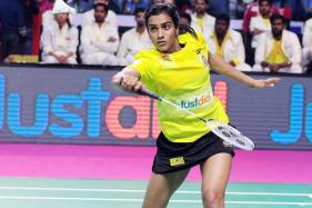 PV Sindhu Eyeing Gold at World Championships